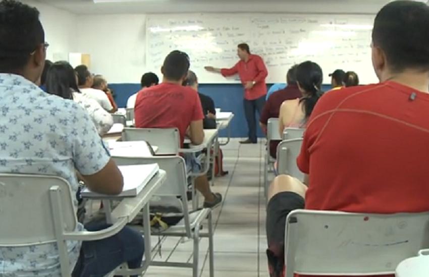 Estudantes estão na expectativa por concurso da PRF, com salários que chegam a R$ 10 mil