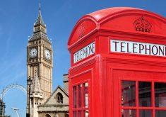 Londres em referência a Faculdade inglesa oferece bolsas de estudos para alunos brasileiros