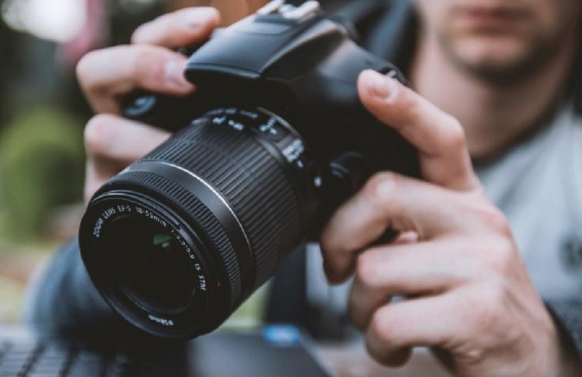 Senac abre novas turmas de curso de fotografia na unidade do Centro de Fortaleza