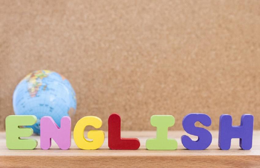 Nome inglês em referência a Imparh abre inscrições para curso de inglês instrumental
