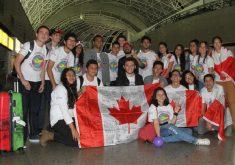 Projeto vem levando estudantes para o exterior desde 2015 (FOTO: Divulgação)