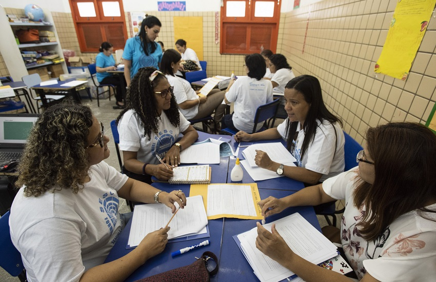 Sesc Ceará está com inscrições abertas para cursos gratuitos de idiomas