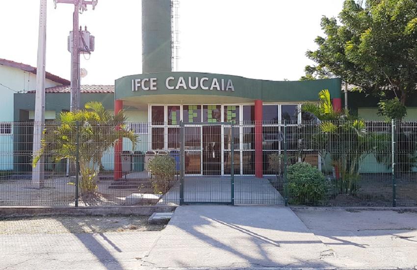 IFCE abre inscrições para curso de Libras no campus Caucaia
