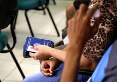 Pessoas em atendimento em referência a Sines Municipais ofertam mais de 300 vagas de trabalho em Fortaleza