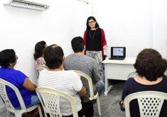 Cursos capacitam empreendedores (FOTO: Divulgação)