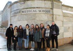 Cursos de férias no exterior ajudam na admissão em faculdades estrangeiras