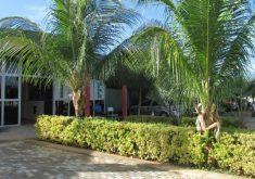 Um dos campi é em Jaguaribe (FOTO: Divulgação)