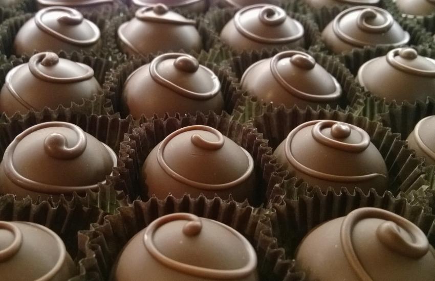 Curso gratuito de Chocolateria abre 20 vagas em Fortaleza