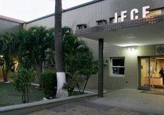 O curso ocorrerá no Laboratório de Informática Aplicada à Educação (Liaed) do IFCE de Fortaleza (FOTO: Divulgação)