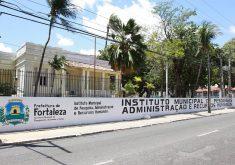 O curso deve acontecer entre fevereiro e junho (FOTO: Prefeitura de Fortaleza/Divulgação)