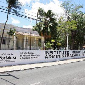 As turmas possuem vagas limitadas de 30 alunos por sala (FOTO: Prefeitura de Fortaleza/Divulgação)