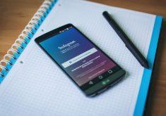 Só no Brasil, são mais de 35 milhões de contas ativas no Instagram (FOTO: Pexel)