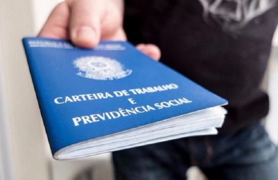 176 vagas estão sendo ofertadas para pessoas com deficiência (FOTO: Arquivo/ Agência Brasil)