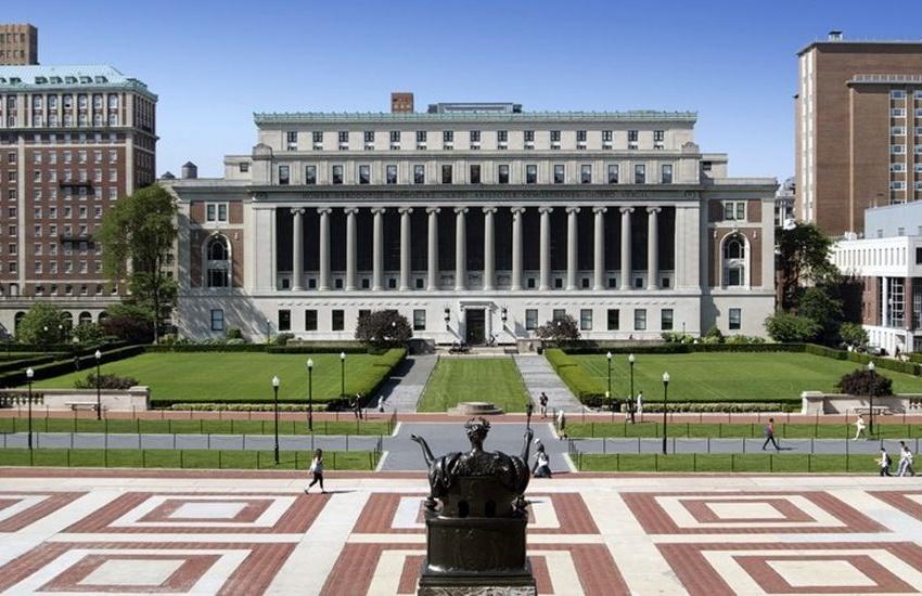 Universidade de NY oferece bolsa de R$ 60 mil para jornalistas com 5 anos de experiência