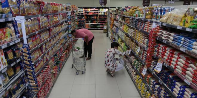 Supermercado abre seleção para 120 vagas de emprego em nova loja