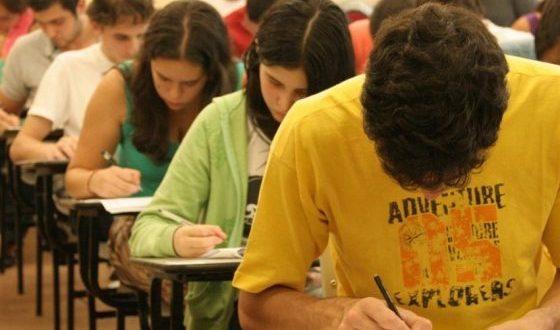 Professores de escolas públicas podem se inscrever até esta segunda para trabalhar no Enem