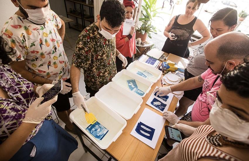 Porto Iracema das Artes tem mais de 200 vagas para oficinas nas férias