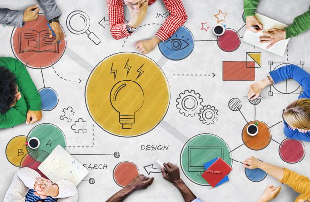 Veja como estimular a criatividade, habilidade importante para o mercado de trabalho