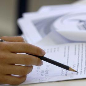 Reservar um ou mais dias e horários para os estudos é essencial (FOTO: Divulgação)