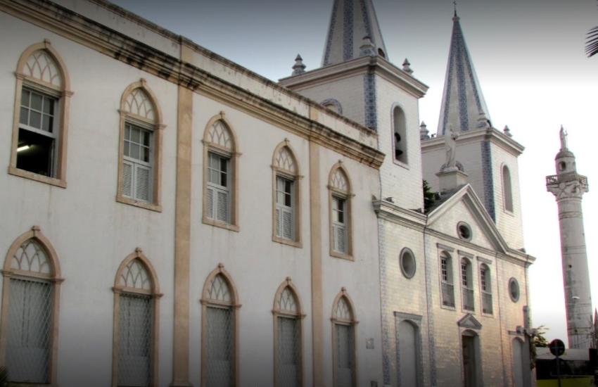Curso acontece na Faculdade Católica de Fortaleza (FOTO: Divulgação)