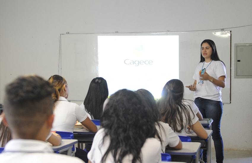 Cagece oferece 120 vagas para cursos profissionalizantes