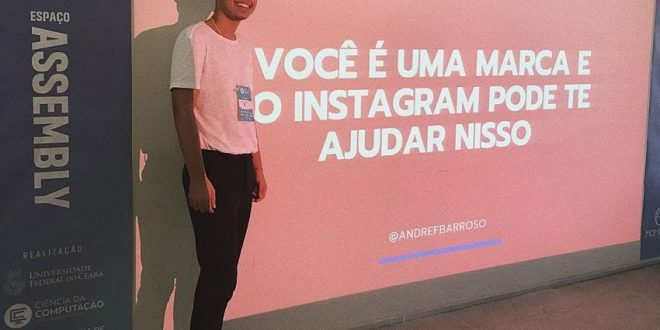 Fortaleza recebe workshop sobre stories do Instagram
