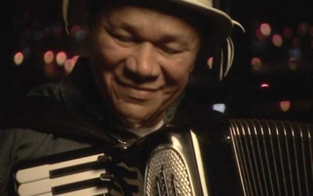 O músico Dominguinhos, de 71 anos, inicia neste domingo (6) as sessões de hemodiálise no Hospital Santa Joana, em Recife.