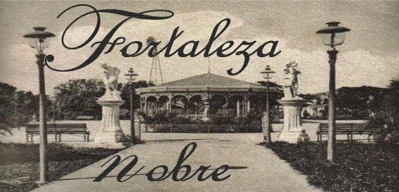 Blog Fortaleza Nobre