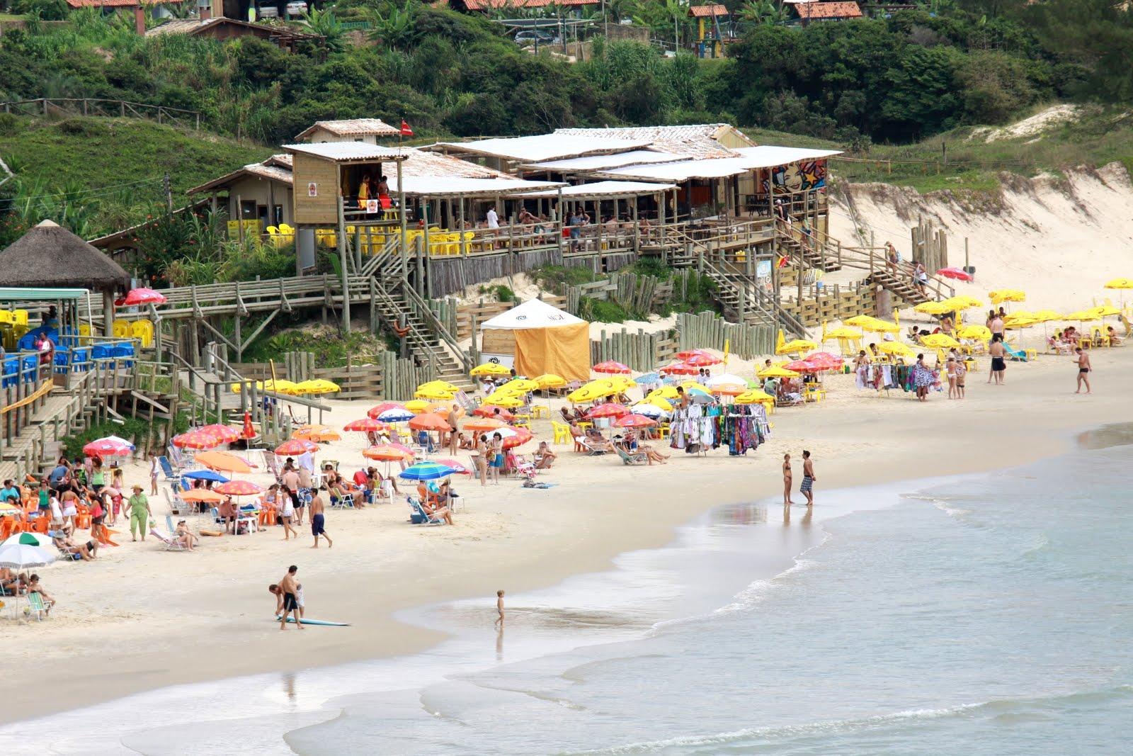 11ª Praia do Rosa