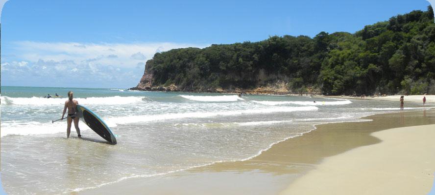 13ª Praia do Madeiro