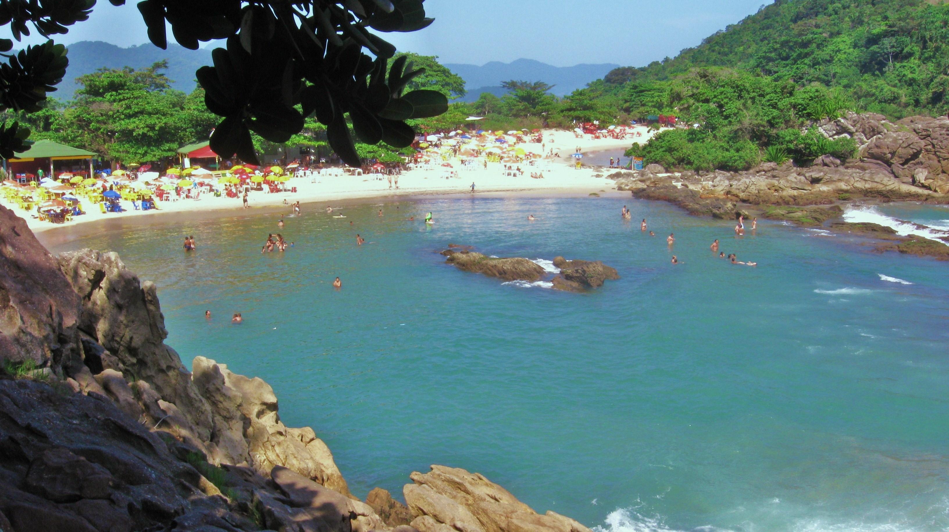 18ª Praia do Cachadaço