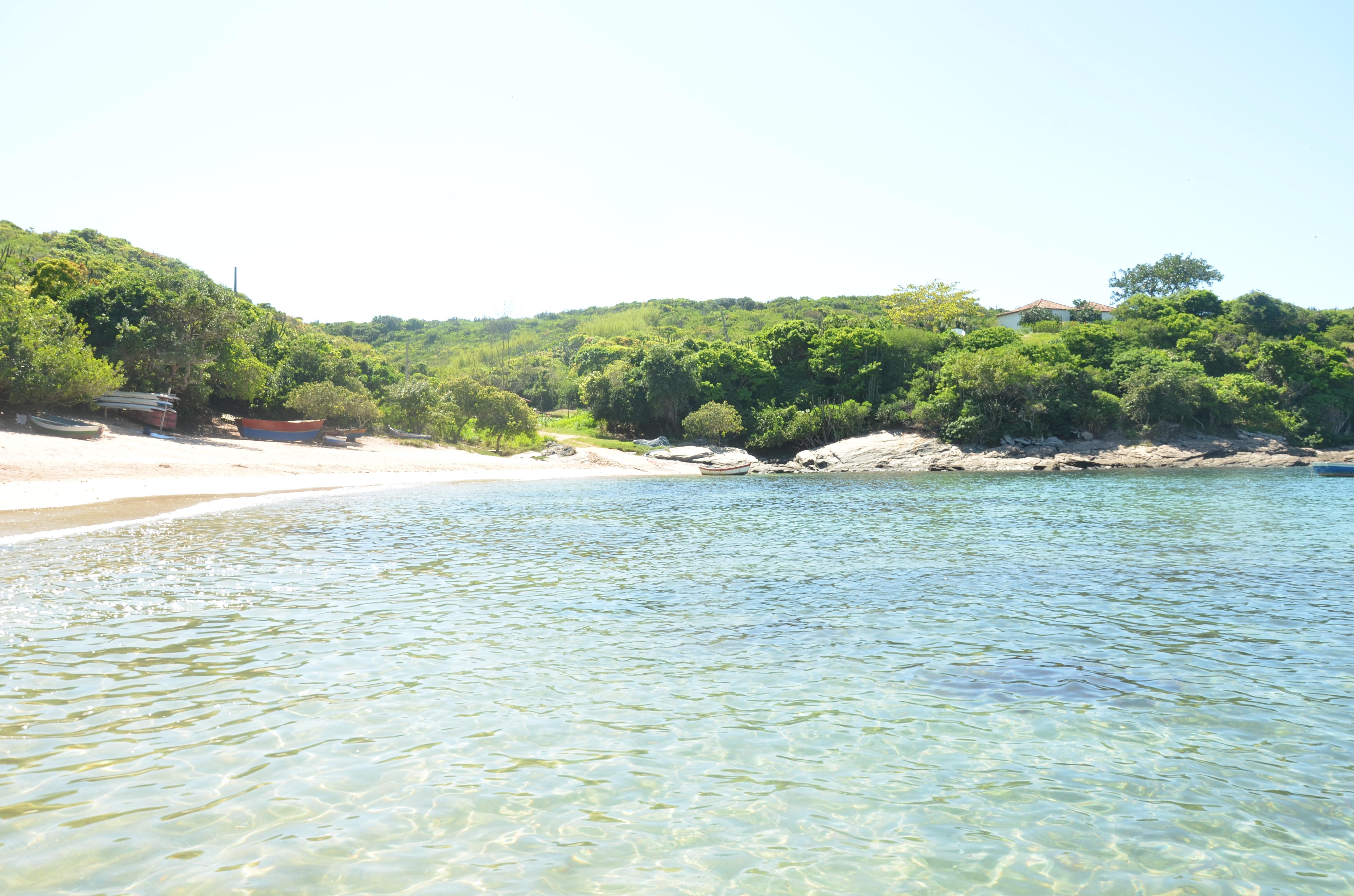 19ª Praia do Forno