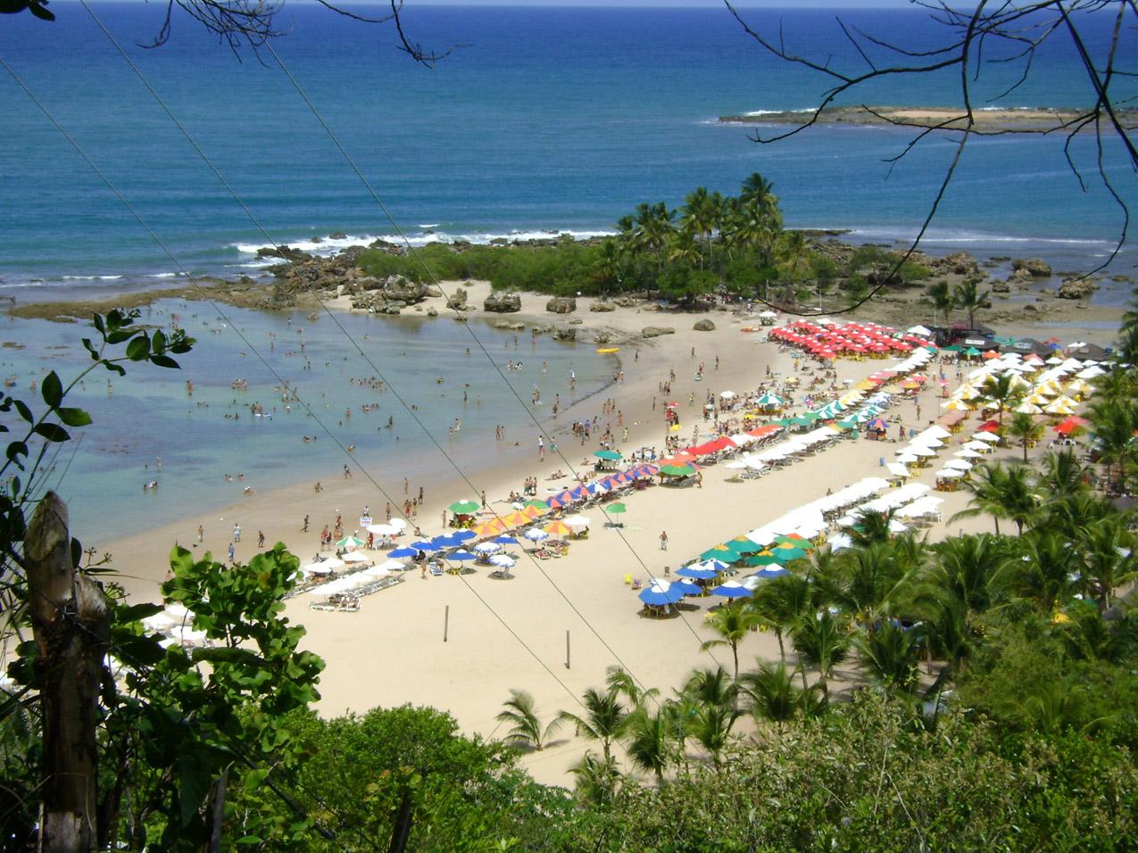 25ª Segunda Praia