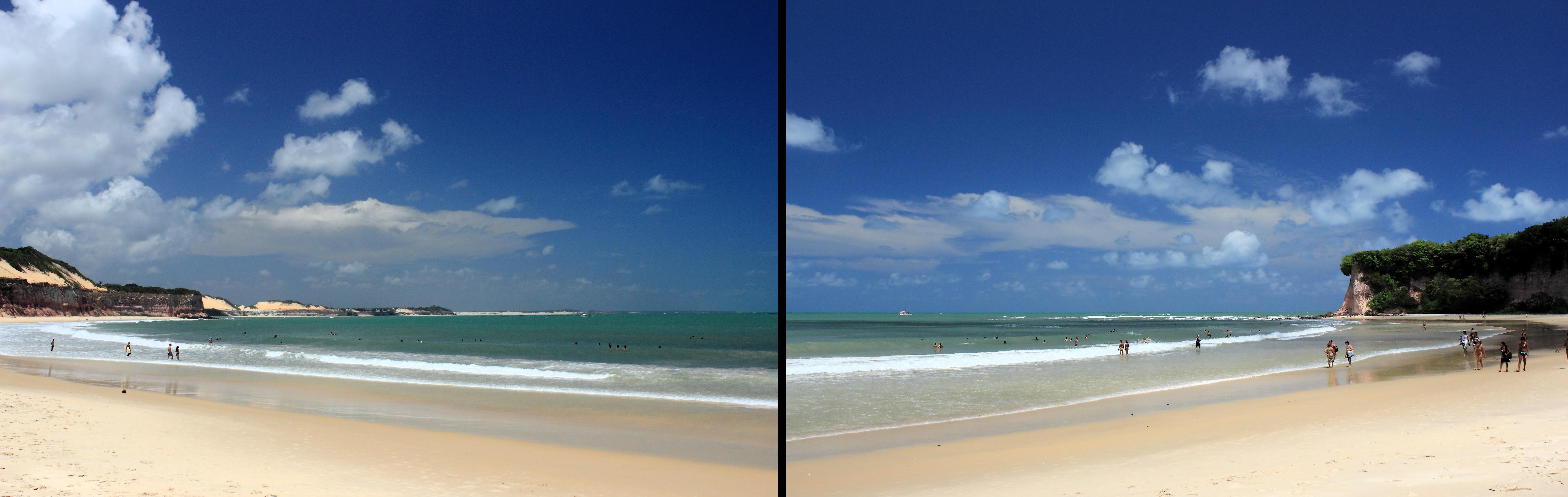 6ª Baía dos Golfinhos