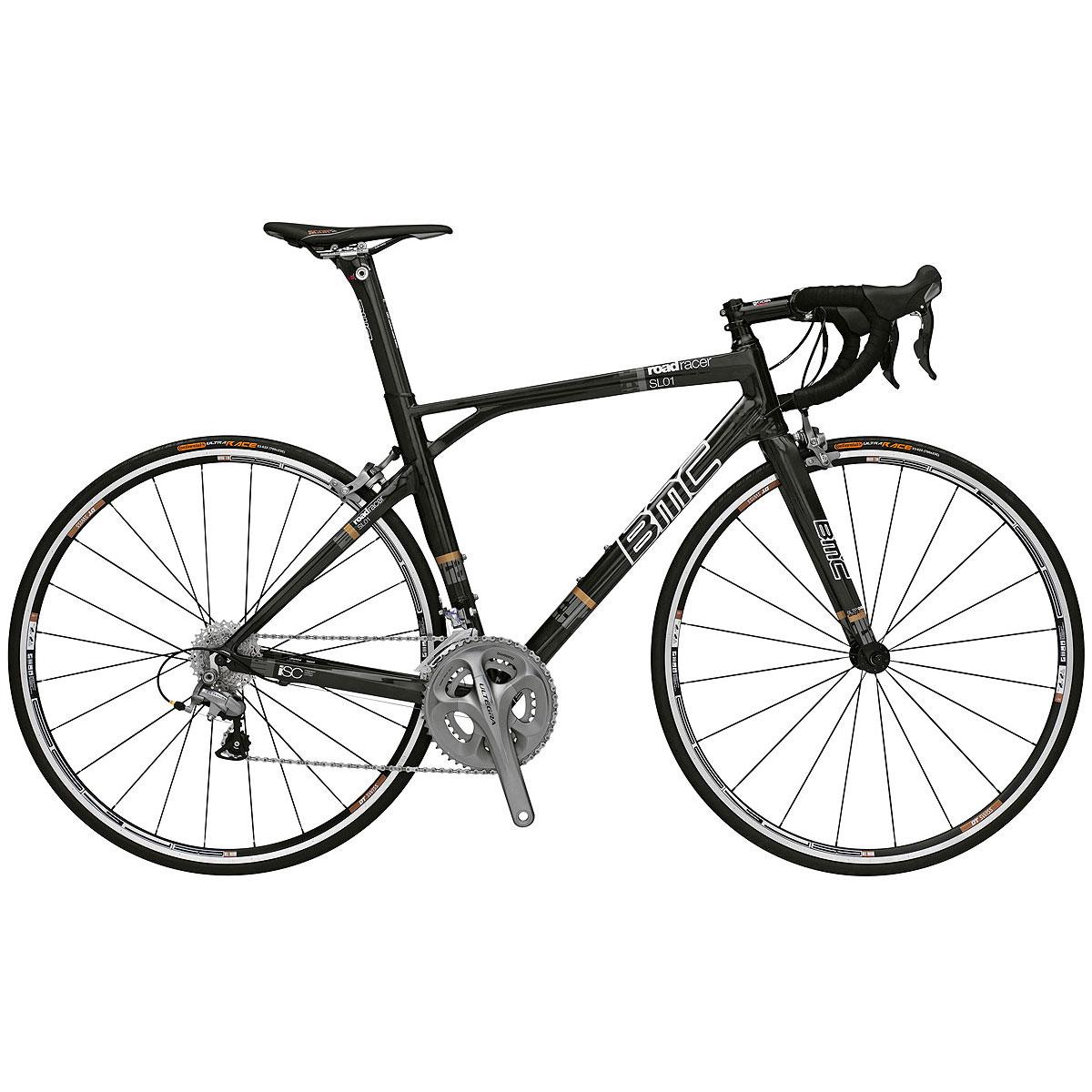 Bicicleta BMC Roadracer SL01 - aro 28