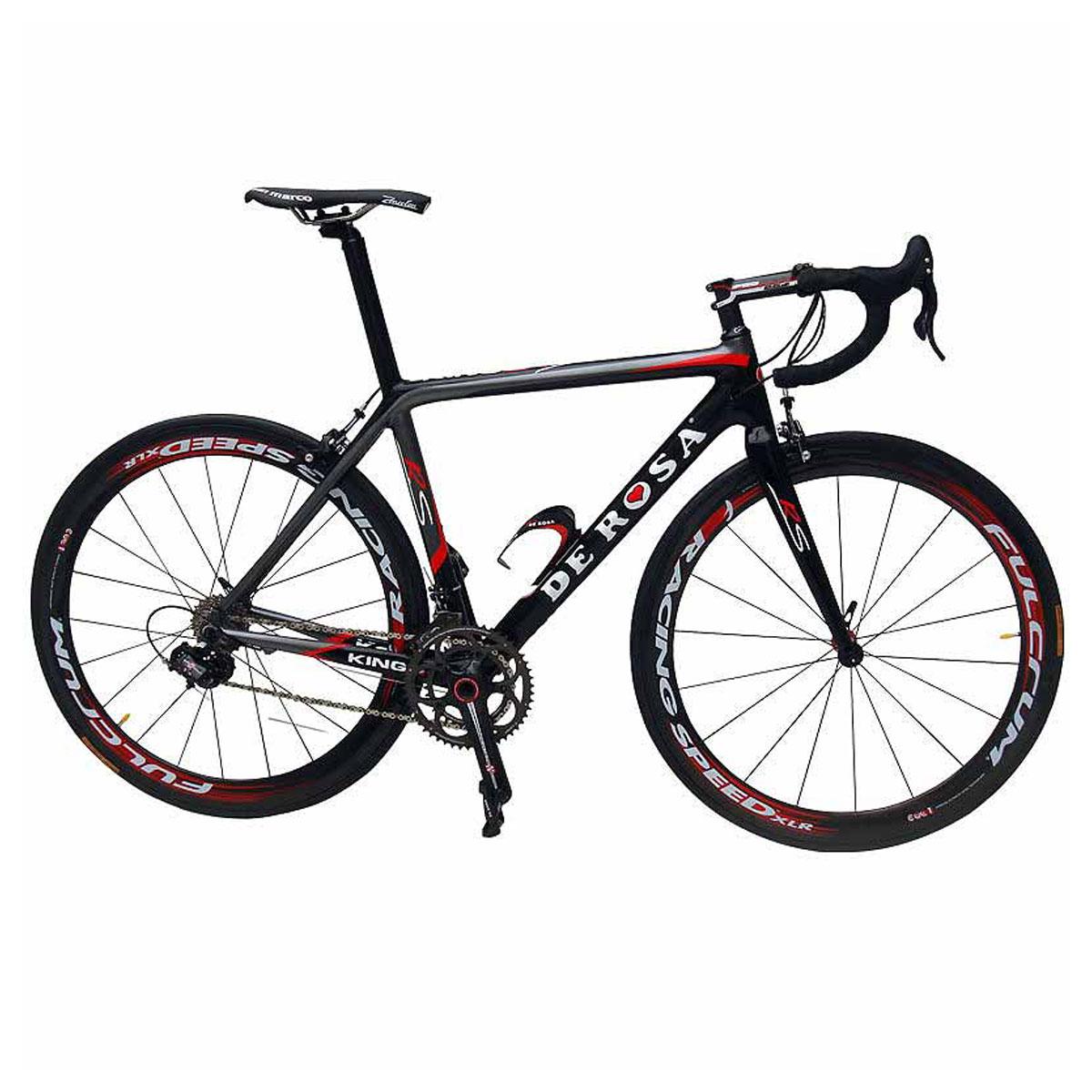 Preços de bicicletas