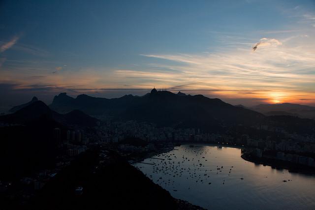 2. Rio de Janeiro