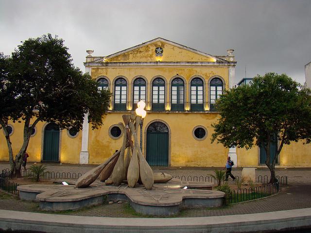 5. Florianópolis