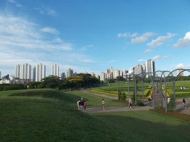 6. Curitiba