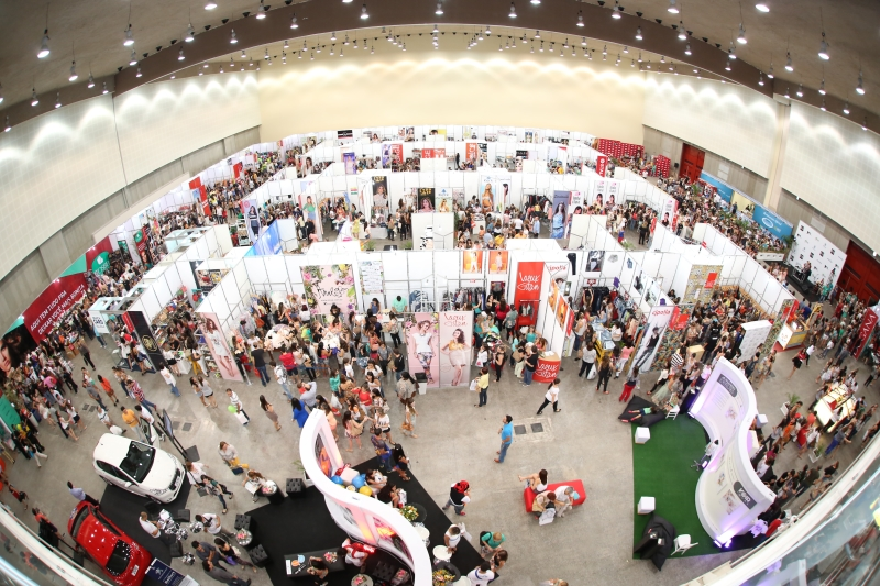 Bazar La Boutique chega à 9ª edição oferecendo muita economia (FOTO: Divulgação)