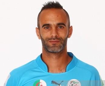 Cedric Si Mohammed - Argélia