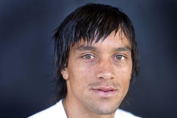 Cristian Bolanos - Costa Rica