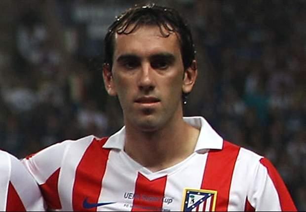 Diego Godin - Uruguai