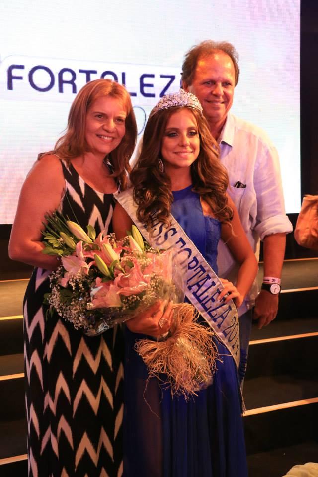 Miss Fortaleza 2014