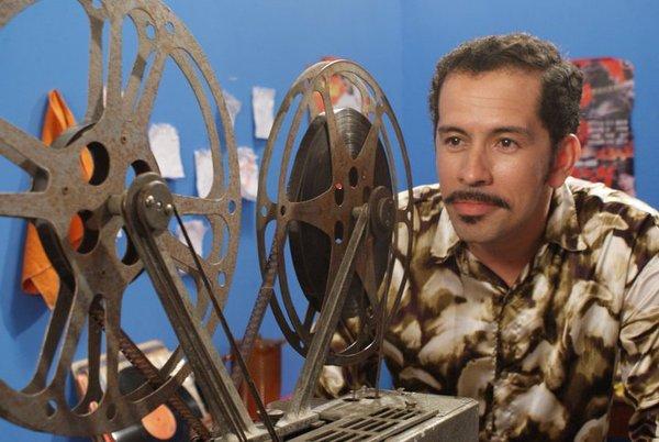 'Cine Holliúdy' concorre em 10 categorias no maior prêmio de cinema do Brasil