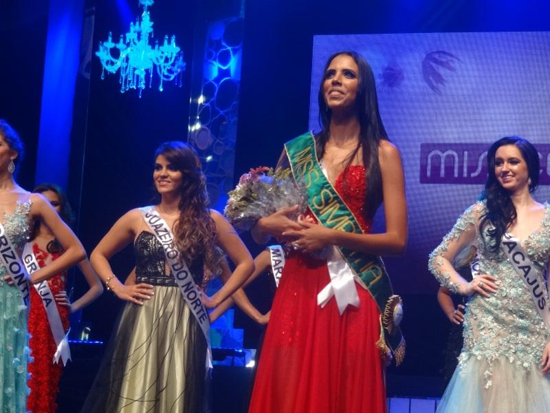 Miss Ceará 2014