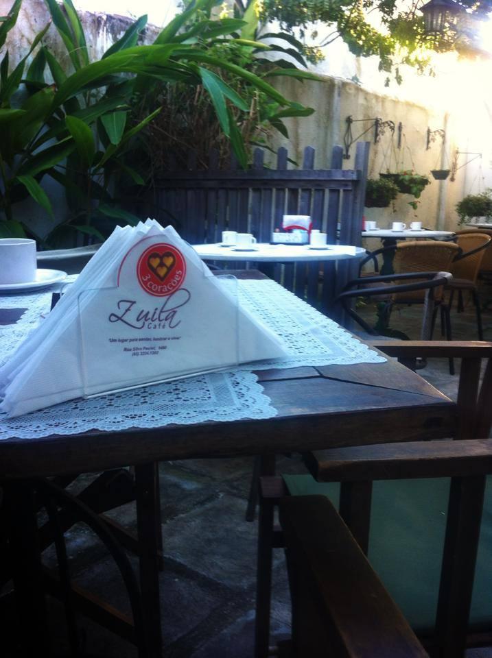 Zuila Café