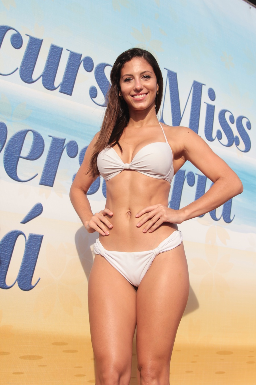 Miss Universitária Ceará 2015