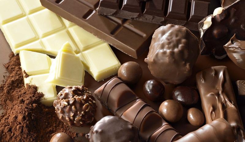 Chocolate (Foto: Divulgação)