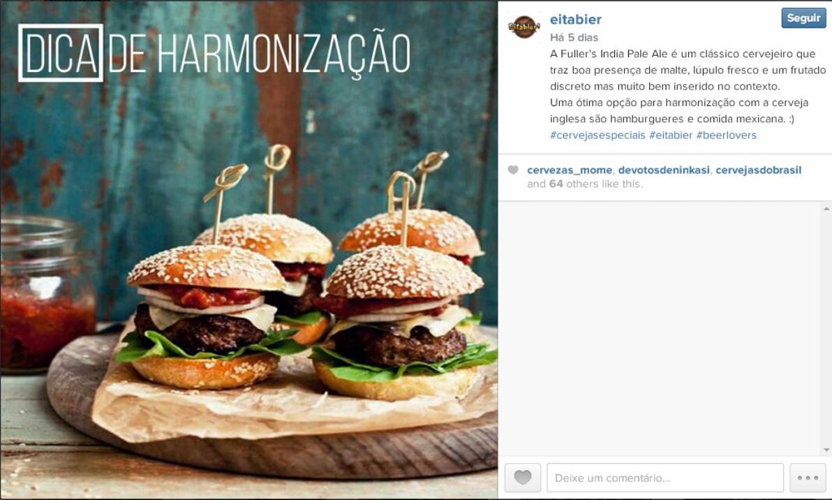 11 perfis no Instagram para amantes de boa comida